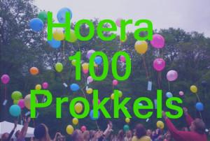 100 Prokkels