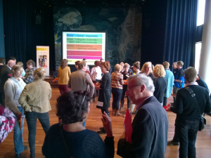 Bijeenkomst Limburg